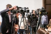 """Пресс-конференция фестиваля """"Улыбнись, Россия"""", Фото: 5"""