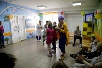 Праздник для детей в больнице, Фото: 9