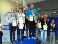 Чемпионат и первенство России по судомодельному спорту, Фото: 7