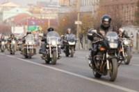 Тульские байкеры закрыли мотосезон - 2014, Фото: 43