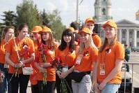 Парад Победы в Туле-2019, Фото: 56