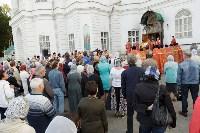 В Тульскую область прибыл ковчег с мощами новомучеников и исповедников Российских, Фото: 10