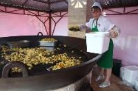 Жареная картошка на набережной Упы, Фото: 23