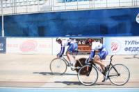 Всероссийские соревнования по велоспорту на треке. 17 июля 2014, Фото: 4