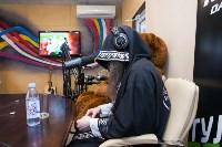 Нейромонах Феофан на Радио Рекорд, Фото: 15