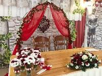Свадебное застолье: выбираем ресторан, Фото: 29