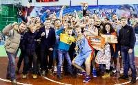 Плавск принимает финал регионального чемпионата КЭС-Баскет., Фото: 136