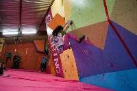 Соревнования на скалодроме среди детей, Фото: 46