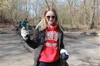 """""""Слобода"""" и Myslo очистили от мусора Платоновский парк!, Фото: 10"""