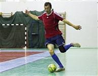 Матчи Лиги любителей футбола, Фото: 24