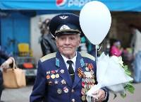 В Пролетарском округе Тулы начали праздновать День города, Фото: 36