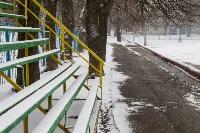 Мартовский снег в Туле, Фото: 32
