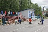 В Туле прошли соревнования по пожарно-прикладному спорту , Фото: 7