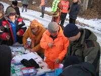 Соревнования по зимней рыбной ловле на Воронке, Фото: 21