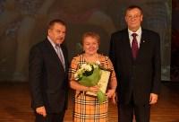 Юрий Андрианов поздравил тулячек с Днем матери, Фото: 22