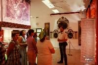 Открытие выставки «Воинство небесное и земное», Фото: 35
