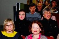 Премьера в театре Эрмитаж, Фото: 24