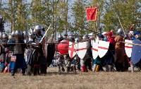 На Куликовом поле с размахом отметили 638-ю годовщину битвы, Фото: 100