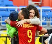 «Арсенал» Тула - «СКА-Энергия» Хабаровск - 1:0, Фото: 1