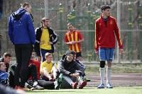 Футбольный турнир ЛДПР на кубок «Время молодых 2016», Фото: 43