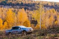 Внедорожный тест-драйв Mitsubishi, Фото: 65