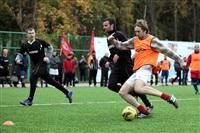 Большой фоторепортаж с кубка «Слободы» по мини-футболу , Фото: 80