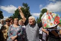 Новые квартиры в п.Дубовка Узловского района, Фото: 13