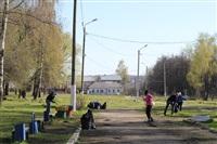 Субботник в Туле, Фото: 44
