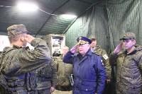 Командующий ВДВ проверил подготовку и поставил «хорошо» тульским десантникам, Фото: 22