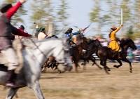 На Куликовом поле с размахом отметили 638-ю годовщину битвы, Фото: 126