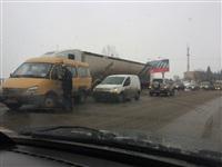 ДТП на ул. Станиславского, Фото: 8