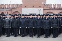Митинг сотрудников ОВД в Тульском кремле, Фото: 26