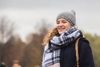 Акция год до старта ХIХ Всемирного фестиваля молодежи и студентов – 2017, Фото: 32