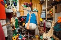Закулисье Тульского театра кукол: Заглянем в волшебный мир детства!, Фото: 102