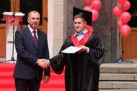 Вручение дипломов магистрам ТулГУ. 4.07.2014, Фото: 69