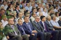 Алексей Дюмин поздравил представителей строительной отрасли с профессиональным праздником, Фото: 23