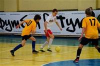 Чемпионат Тулы по мини-футболу. 20 января 2014, Фото: 10