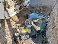Авария на Алексинском шоссе в Туле, Фото: 12