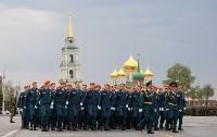 Репетиция парада Победы. 3 мая 2016 года, Фото: 43