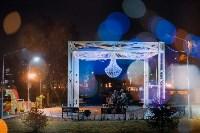 Как украсили Тулу к Новому году, Фото: 30