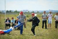 Чемпионат ВДВ по парашютному спорту, Фото: 107