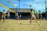 Турнир по пляжному волейболу TULA OPEN 2018, Фото: 3
