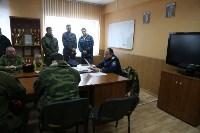 Спасатели провели тренировку для казаков, Фото: 2