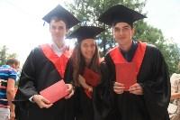Вручение дипломов магистрам ТулГУ, Фото: 280