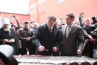 Открытие торговых рядов в Тульском кремле. День города-2015, Фото: 30