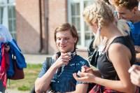 В Туле более 2500 учащихся вузов и колледжей посвятили в студенты, Фото: 101