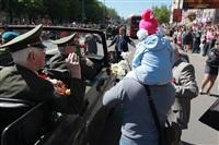 "По Туле прошла колонна ""Бессмертного полка"", Фото: 52"
