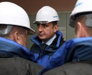 Врио губернатора Тульской области Алексей Дюмин посетил  ПАО «Тулачермет», Фото: 11