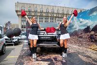 В День России тулякам показали мощь и красоту двух восхитительных новинок Mitsubishi, Фото: 25