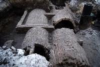 Как проходили раскопки в центре Тулы, Фото: 31